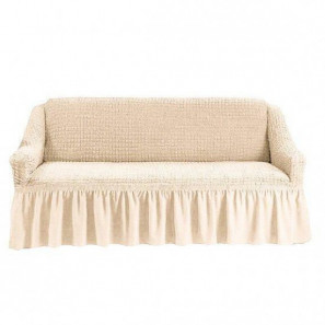 """Чехол на диван """"Крем"""""""