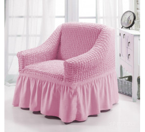 """Чехол на кресло """"Розовый"""""""