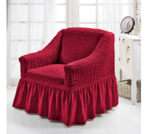 "Чехол на кресло ""Бордо"""