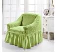 "Чехол на кресло ""Зеленый"" - small"
