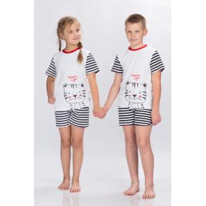 """Пижама детская """"06256"""""""