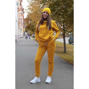 """Женский теплый спортивный костюм """"Дороти"""" (без капюшона)"""