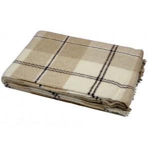 Байковое одеяло 140х190
