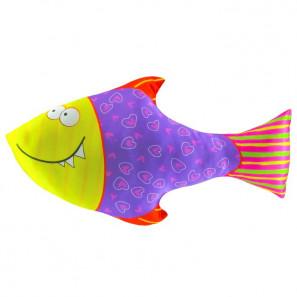 """Игрушка подушка антистресс """"Акула"""""""