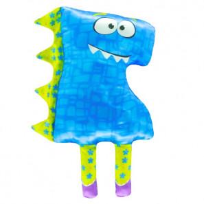 """Игрушка подушка антистресс """"Динозаврик"""""""