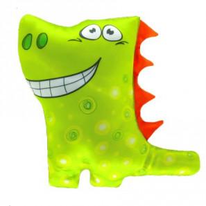 "Игрушка подушка антистресс ""Ихтиозавр"""