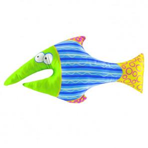 """Игрушка подушка антистресс """"Рыба носастик"""""""