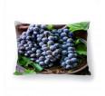 """Фото-подушка """"Вкус винограда"""" (блэкаут) - small"""