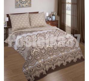 """Ткань поплин """"Лорд"""" для постельного белья (компаньон) 220 см (в розницу от 1 метра на отрез)"""