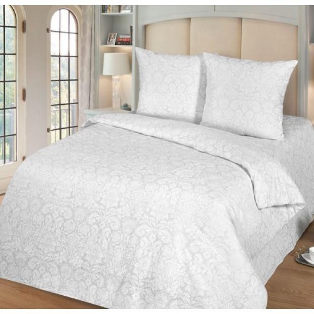 """Ткань поплин """"Бриллиант"""" для постельного белья 220 см (оптом от 1 рулона)"""