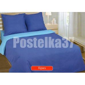 """Ткань поплин """"Бриз"""" для постельного белья (компаньон) 220 см (в розницу от 1 метра на отрез)"""