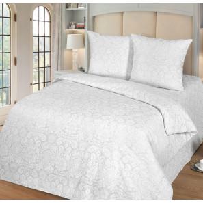 """Ткань поплин """"Бриллиант"""" для постельного белья 220 см (в розницу от 1 метра на отрез)"""