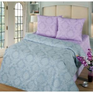 """Ткань поплин """"Александрит"""" для постельного белья (компаньон) 220 см (в розницу от 1 метра на отрез)"""