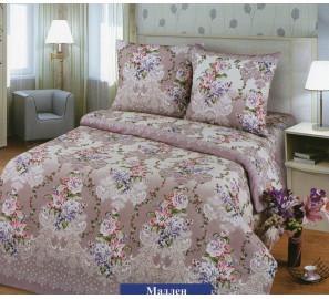 """Ткань бязь """"Мадлен"""" для постельного белья 220 см (в розницу от 1 метра на отрез)"""
