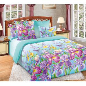 """Ткань бязь """"Виолетта"""" для постельного белья 220 см (оптом от 1 рулона)"""