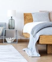 Какое постельное белье лучше? Выпуск #2 Что такое поплин.