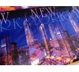 """Постельное белье поплин """"Нью - Йорк"""" 3D - small4"""