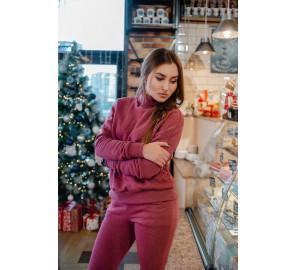 """Утепленный женский костюм """"Nika"""""""