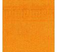"Полотенце махровое ""желтый"" 50х90 см - small"