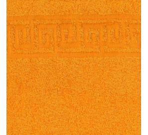 "Полотенце махровое ""желтый"" 70х140 см"