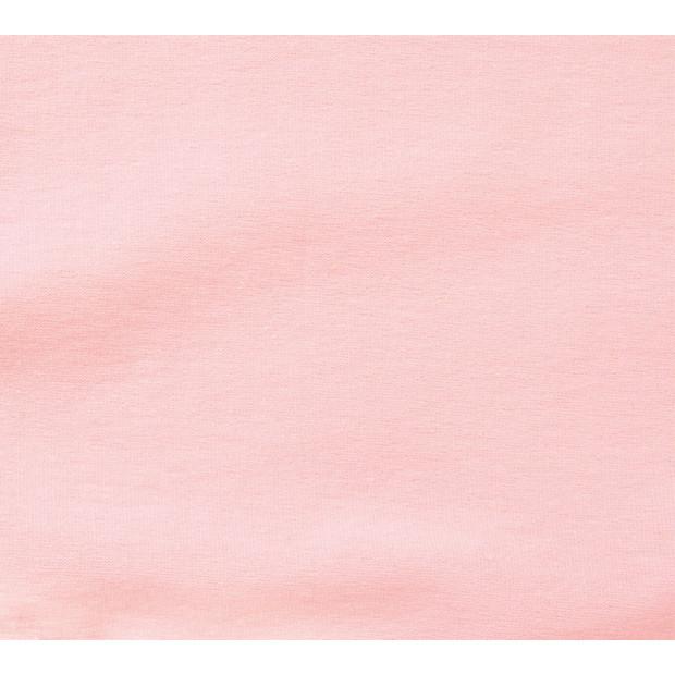 """Трикотажные наволочки """"розовые"""""""