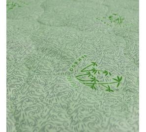 Одеяло бамбуковое 1.5 спальное легкое