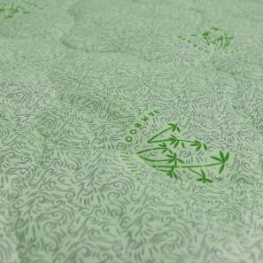 Одеяло бамбуковое 1.5 спальное