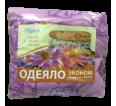 """Одеяло """"холлофайбер"""" (эконом) 1.5-спальное - small"""