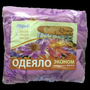 """Одеяло """"холлофайбер"""" (эконом)"""
