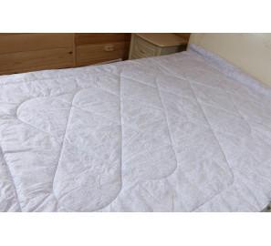 """Одеяло """"бамбук"""" с бортом (1.5-спальное)"""