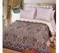 """Ткань поплин """"Империя"""" для постельного белья (основа) 220 см (в розницу от 1 метра на отрез) - small"""