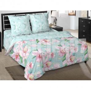 """Ткань поплин """"Амелия"""" для постельного белья (компаньон) 220 см (в розницу от 1 метра на отрез)"""