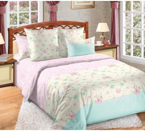 """Ткань бязь """"Алиса"""" для постельного белья 220 см (в розницу от 1 метра на отрез)"""