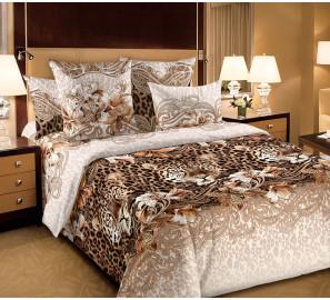 """Ткань бязь """"Леопард""""  220 см (в розницу от 1 метра на отрез)"""