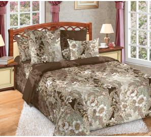 """Ткань бязь """"Вальс"""" для постельного белья 220 см (в розницу от 1 метра на отрез)"""