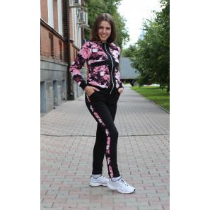 """Женский брючный костюм """"Алекса"""""""