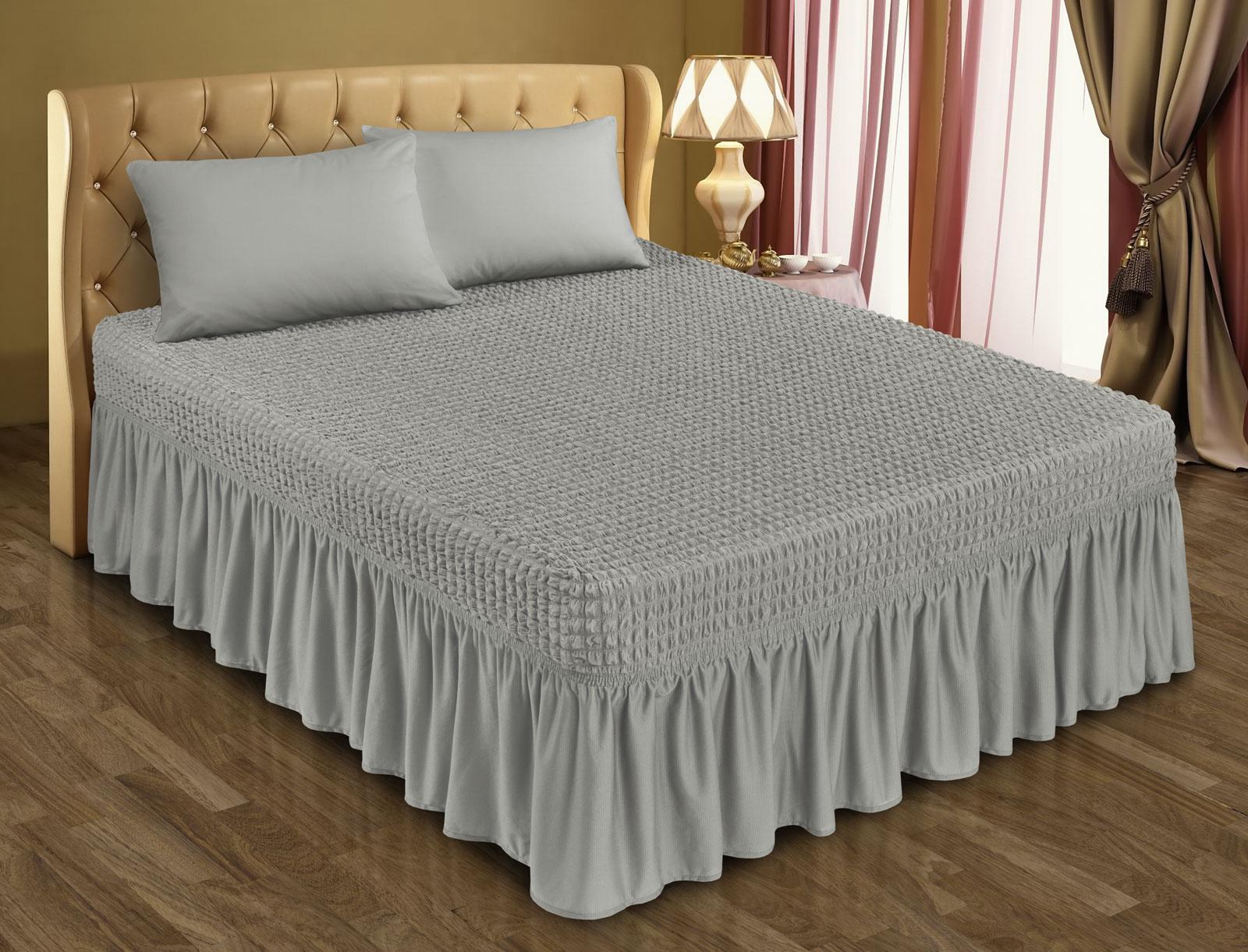 Красивые покрывала на кровати в картинках